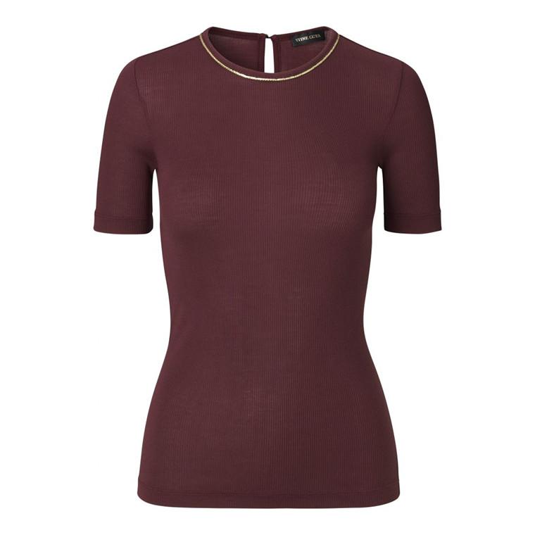 Stine Goya Jolie Rib T-shirt