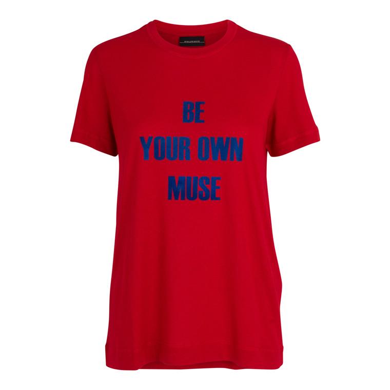 By Malene Birger Everlas T-shirt