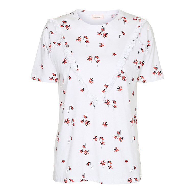 Custommade Cenia T-shirt