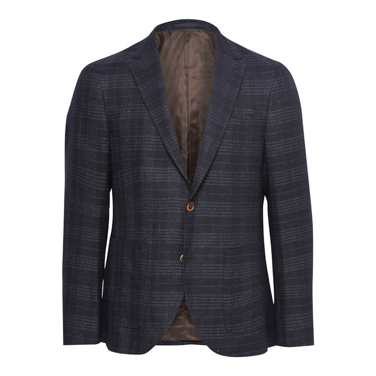 Matinique George Big Chek Blazer