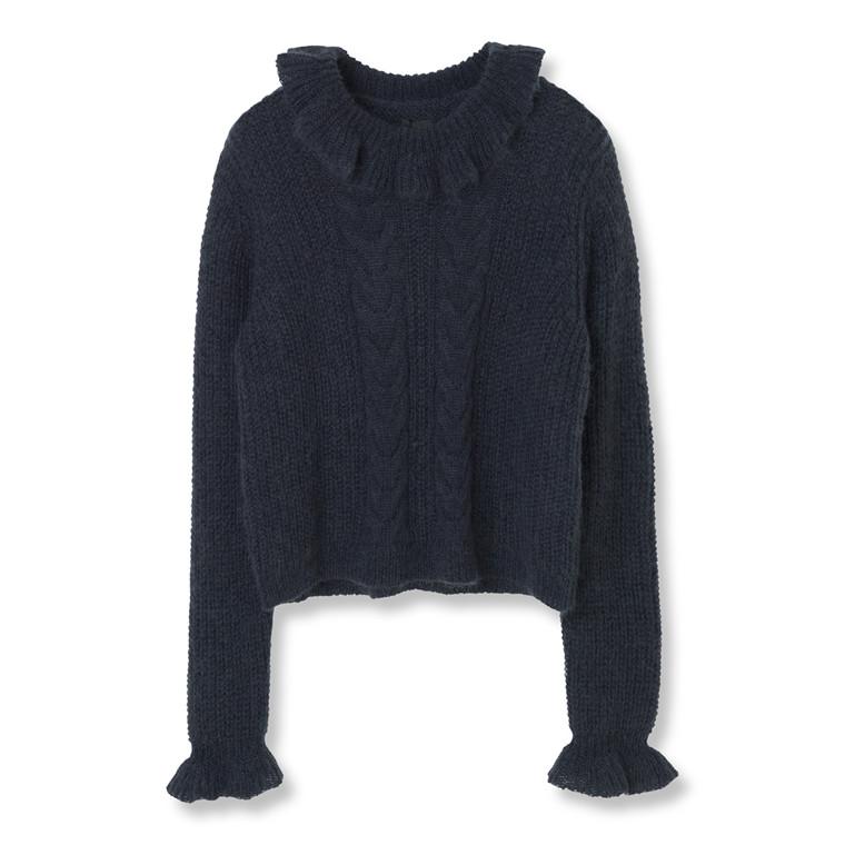 Stella Nova Mohair Sweater