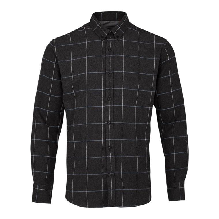 Kronstadt Dean Check Skjorte