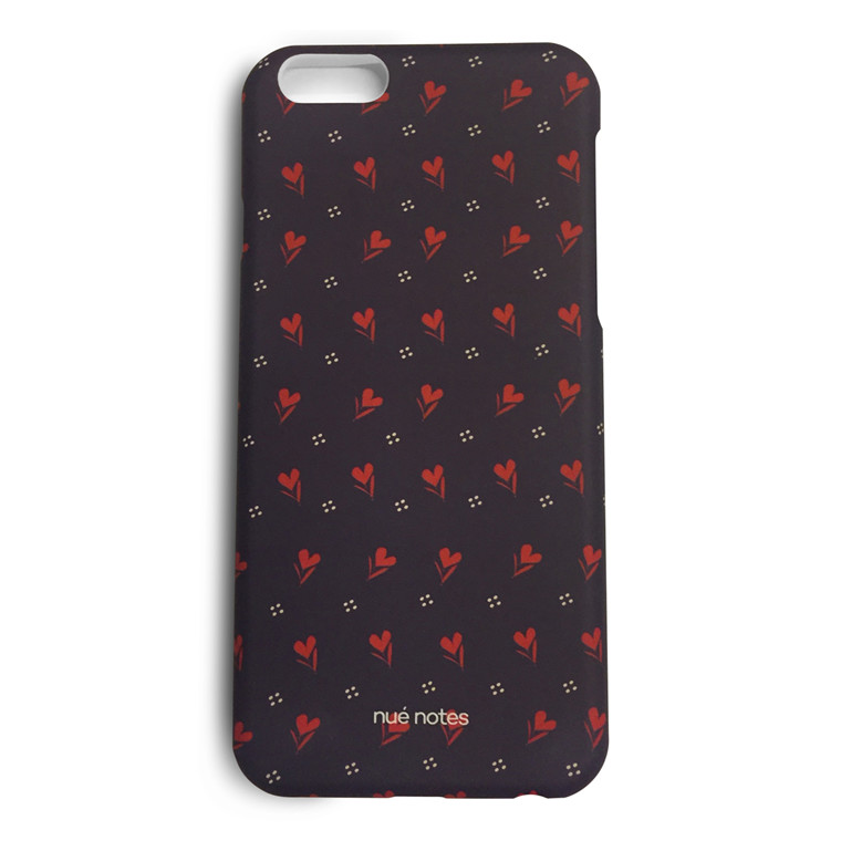 Nue Notes iPhone 6 Cover