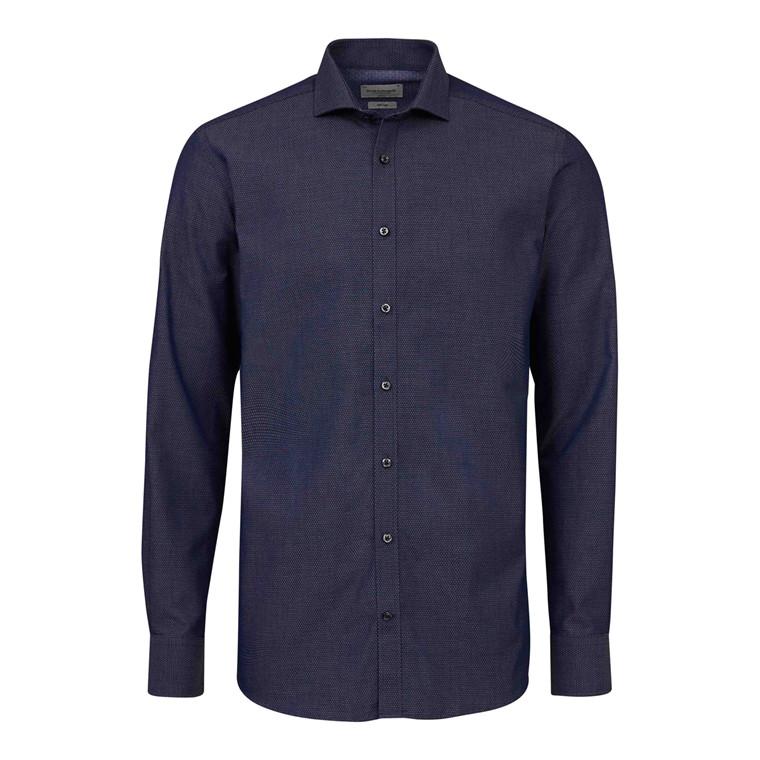Bruun & Stengade Williams Slim Fit Skjorte