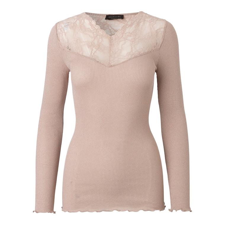 Rosemunde Silk Bluse