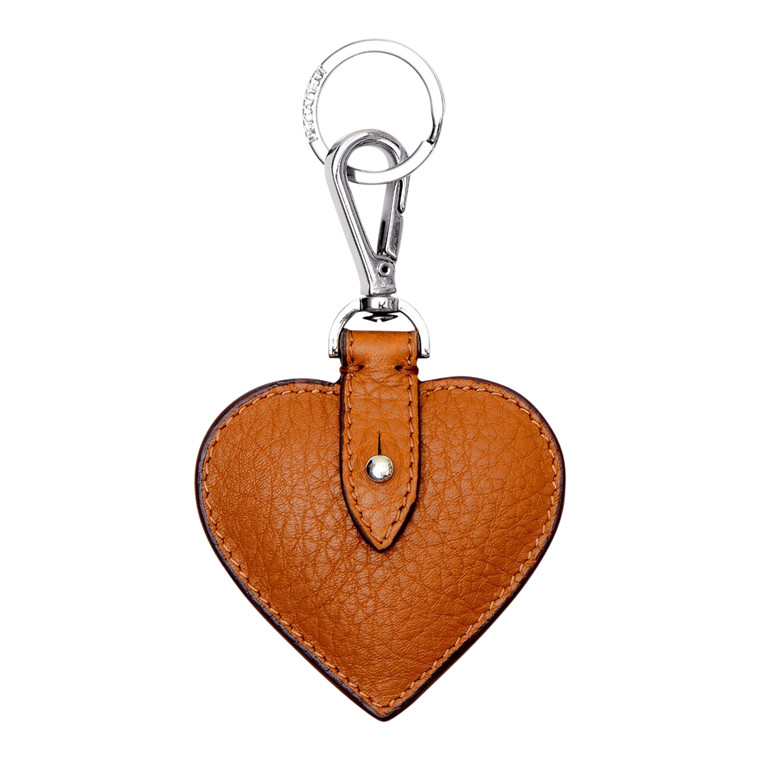 Decadent Heart Key Ring
