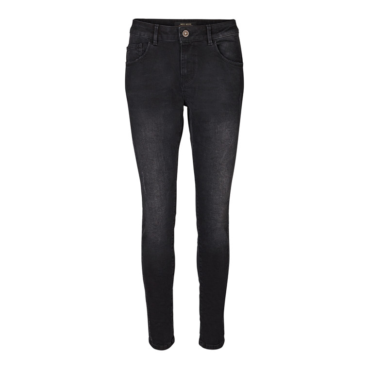 Mos Mosh Bradford Stone Jeans