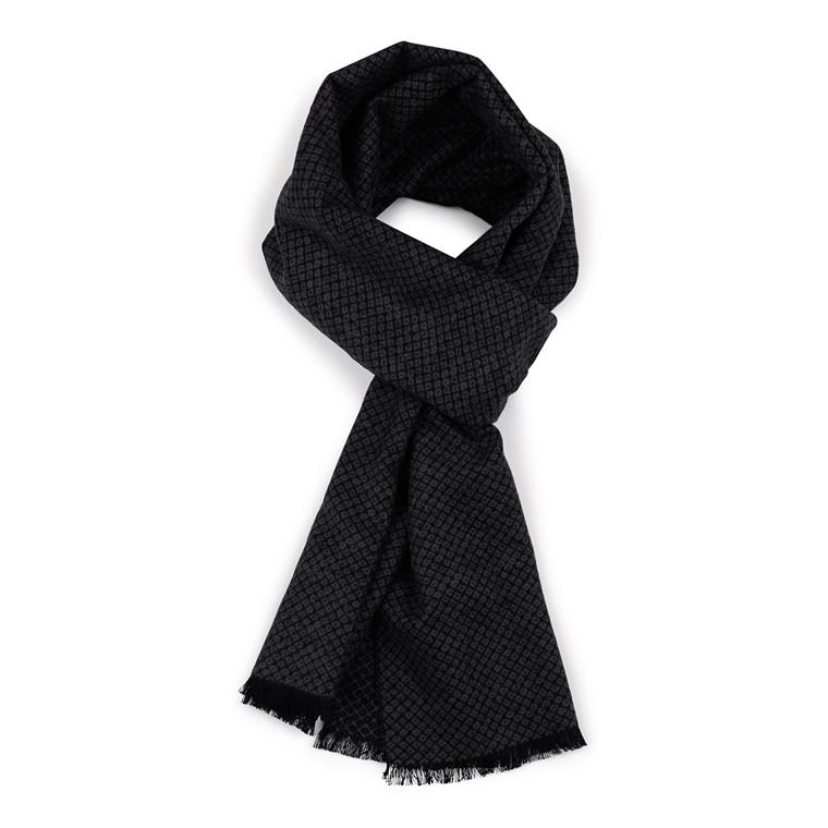 Bruun & Stengade Scarf Silk Tørklæde