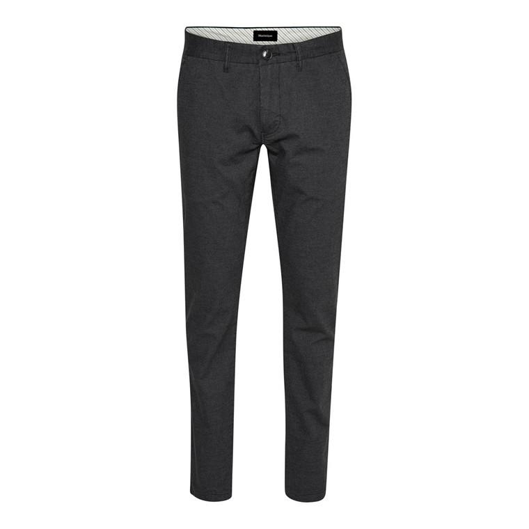 Matinique Pristu Soft Pattern Bukser