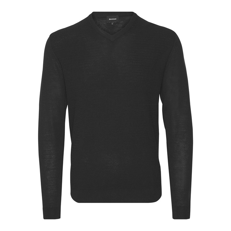 Matinique Mathew Knit Pullover