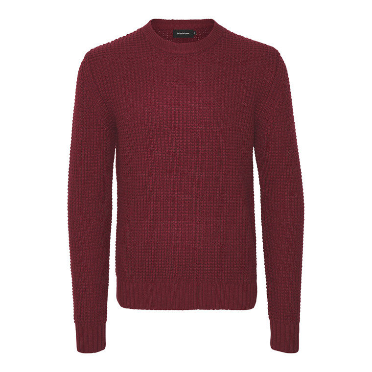 Matinique Hope Wool Pullover