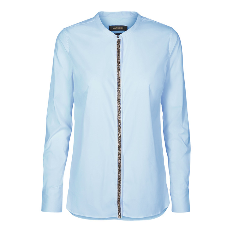 Mos Mosh Maggi Glam Skjorte