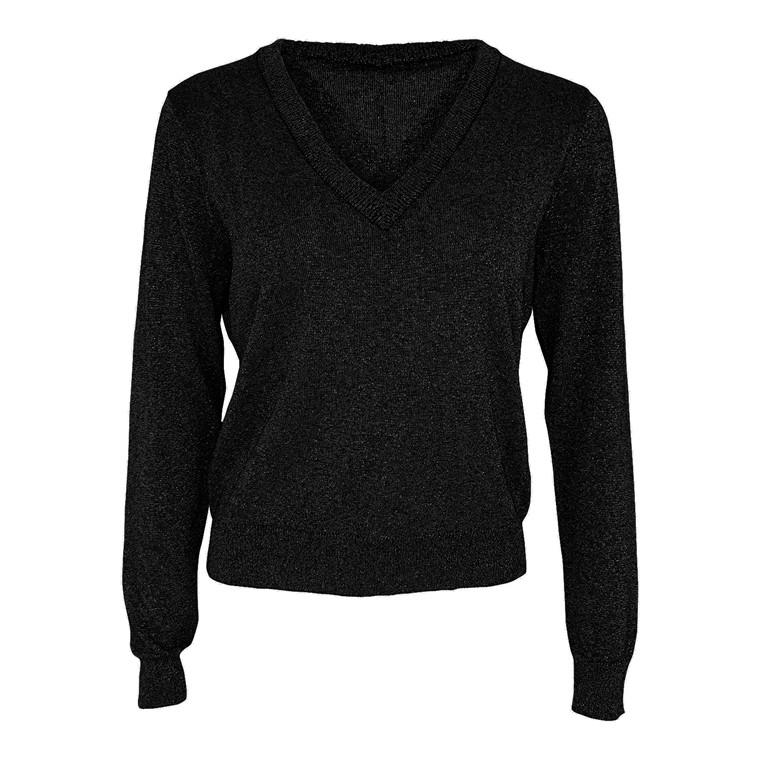 Neo Noir Enna V-Neck Pullover