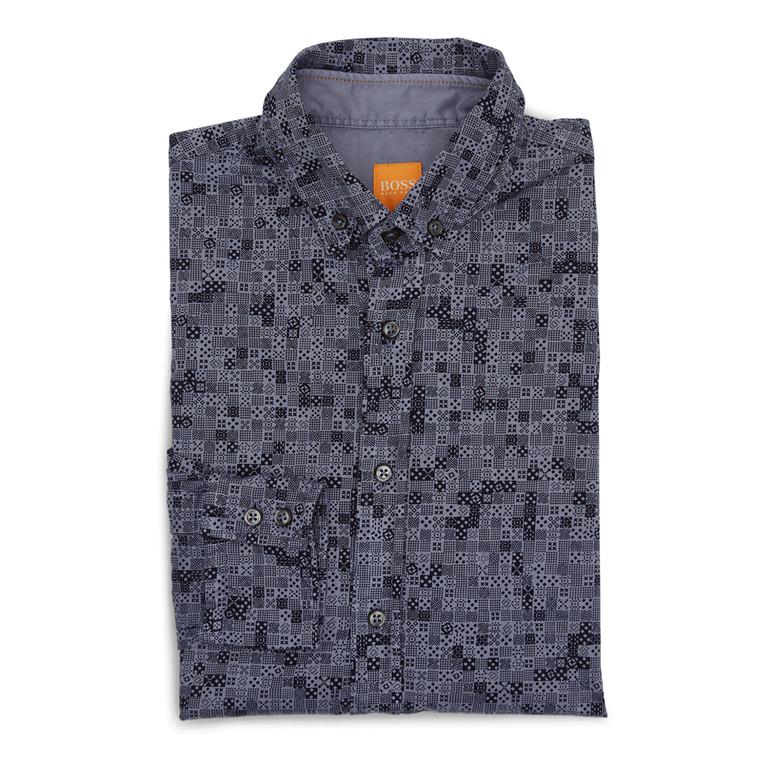 Boss Orange Epreooy 1 Skjorte