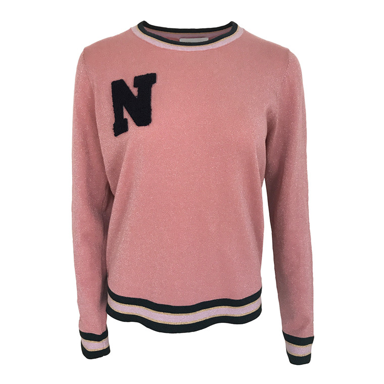 Neo Noir Neo Bluse