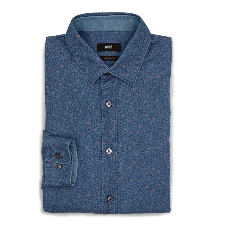 Hugo Boss Lance 37 Skjorte