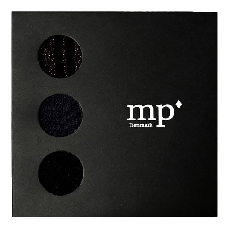 MP Denmark 3-Pack Strømper