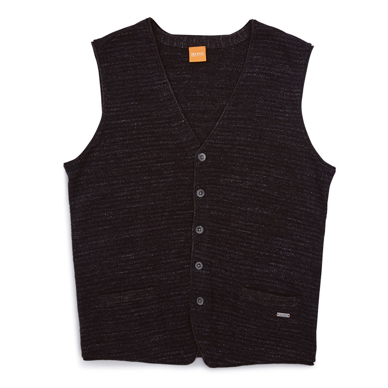 Boss Orange Argoy Vest
