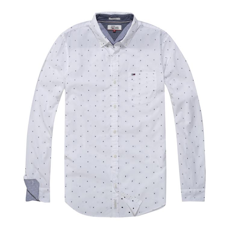 Tommy Jeans Skjorte