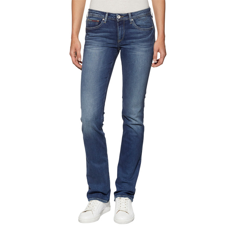 Tommy Jeans Straight Fit Jeans