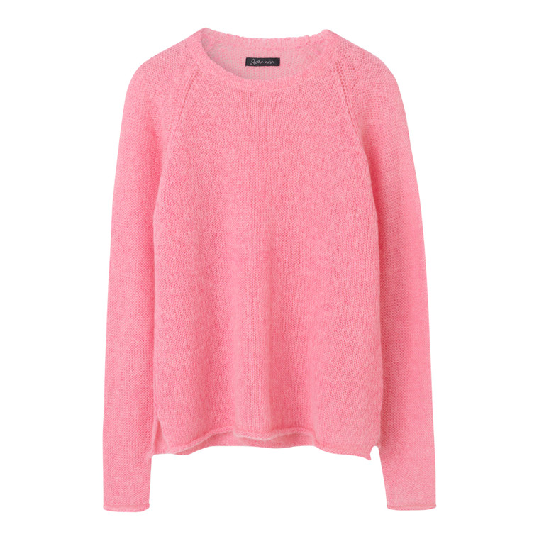 Stella Nova Soft Mohair Sweater