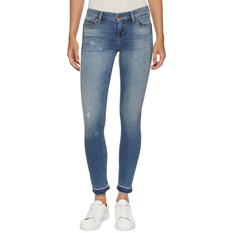 Tommy Jeans Mid Rise Skinny Nora Jeans