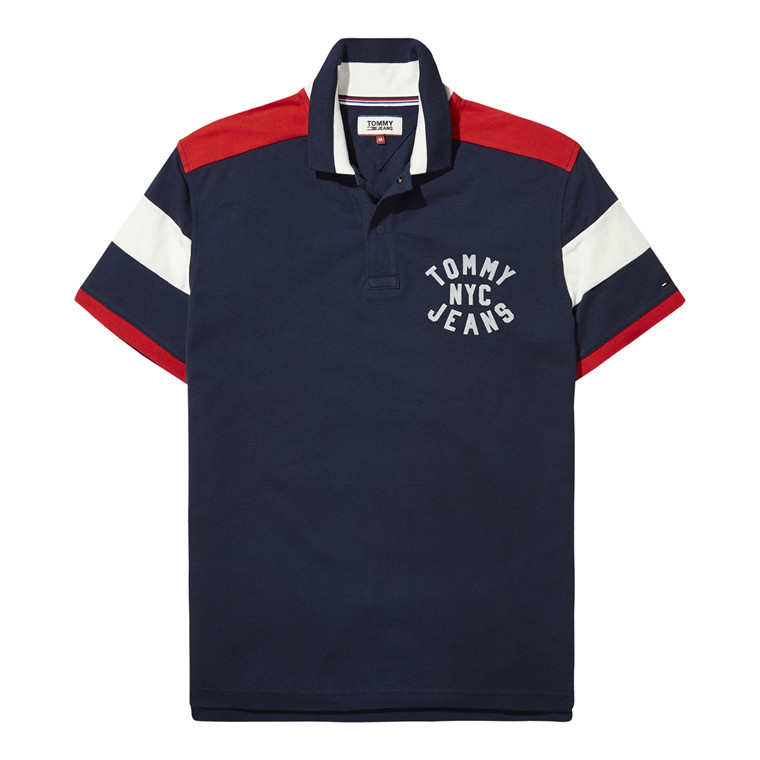 Tommy Jeans Tjm Essential Badge Polo