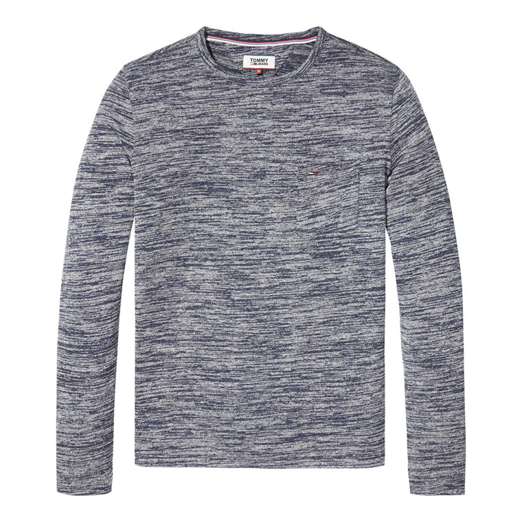 Tommy Jeans Swet Cn Pullover