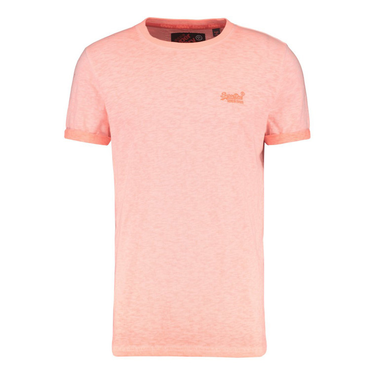 Superdry Orange Label Low Roller T-shirt