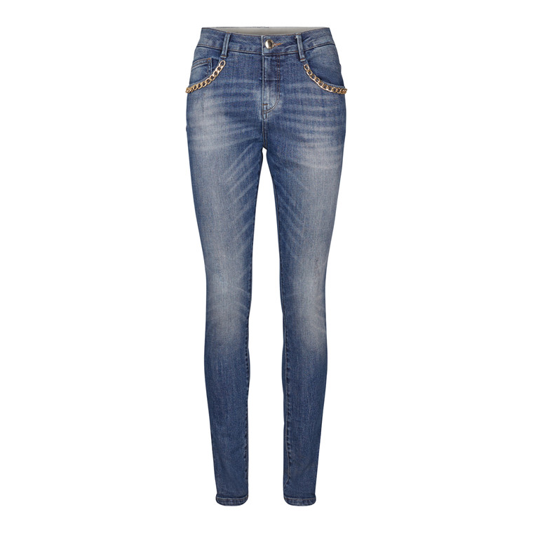 Mos Mosh Bradford Chain Jeans