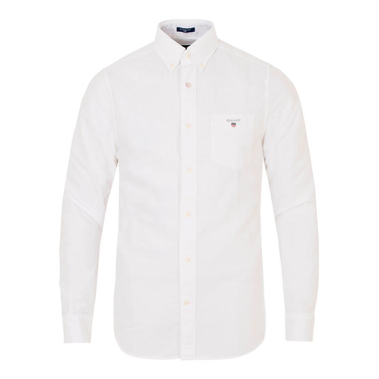Gant The Regular Oxford Skjorte