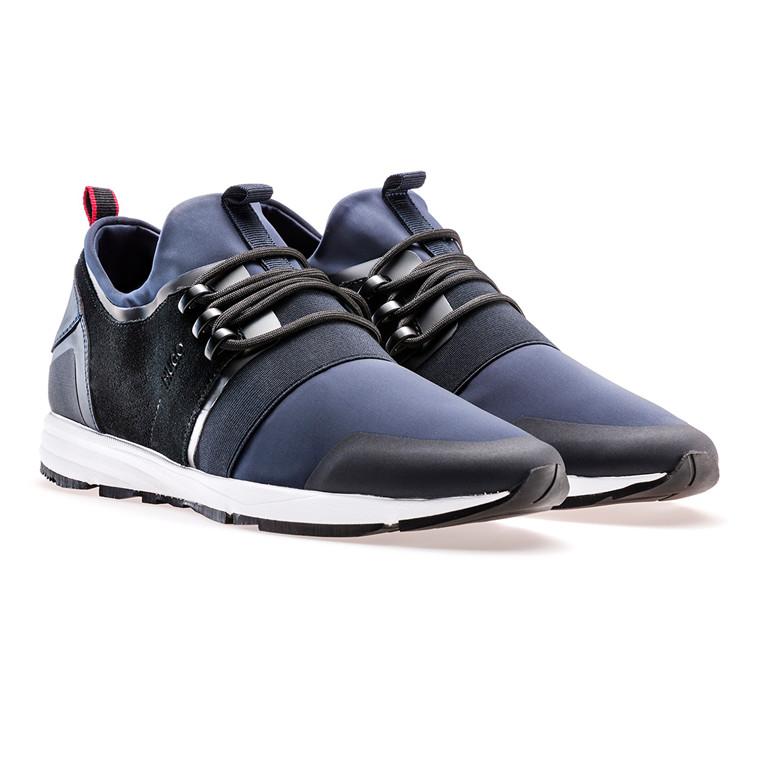 Hugo Boss Hybrid Runn Mxsc1 Sneakers