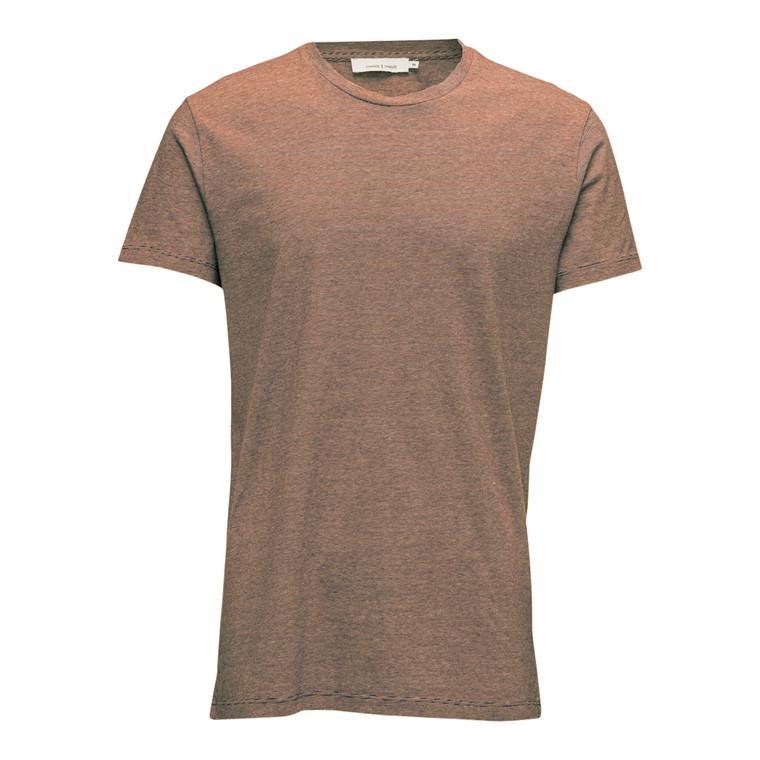 Samsøe Samsøe Kronos Stripe T-shirt