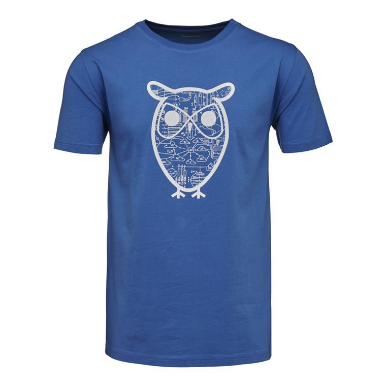 Knowledge Cotton T-shirt