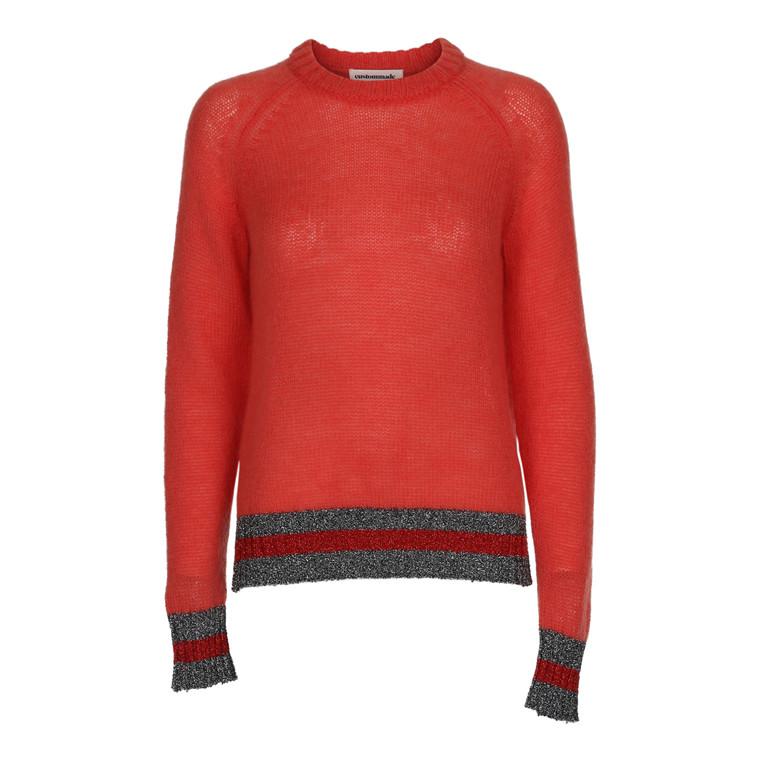 Custommade Laika Pullover