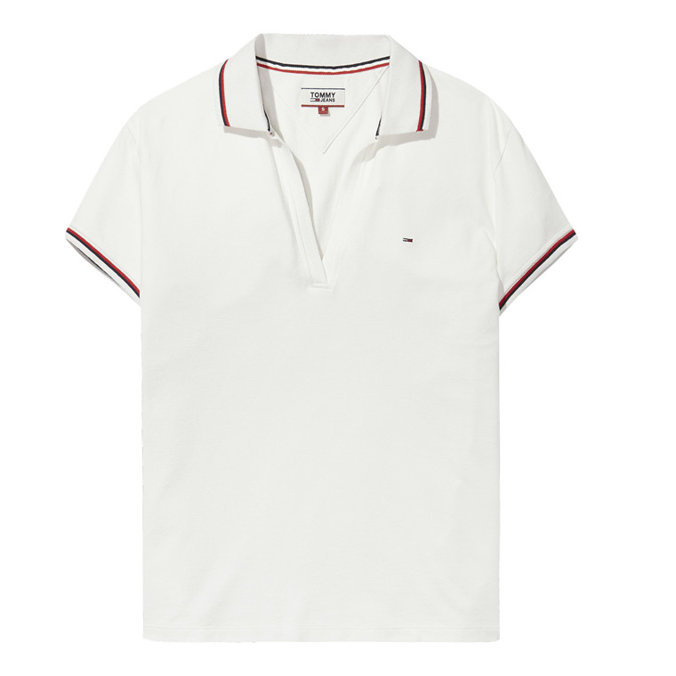 Tommy Jeans Tjw Modern Fit Polo