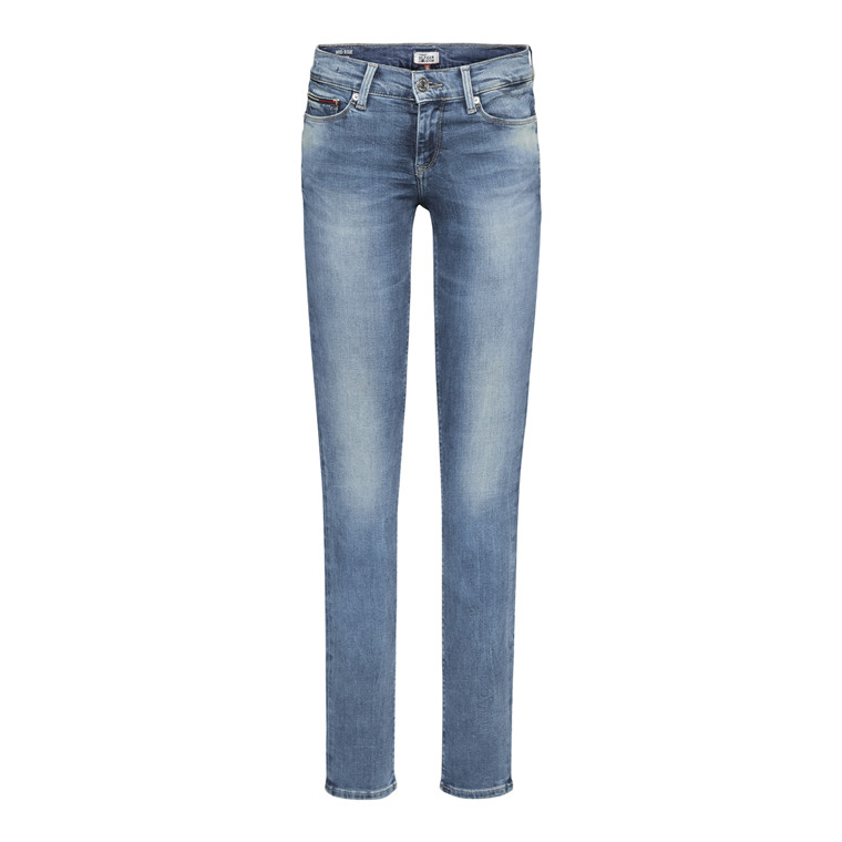 Tommy Jeans Mid Rise Skinny Nora Flblst Jeans
