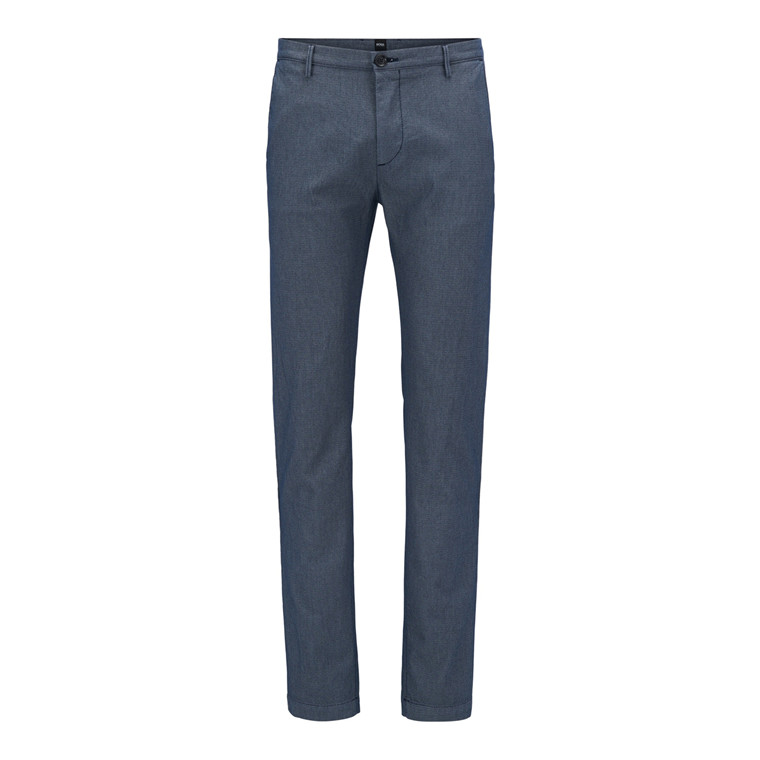 Hugo Boss Rice3 Slim-fit Chinos