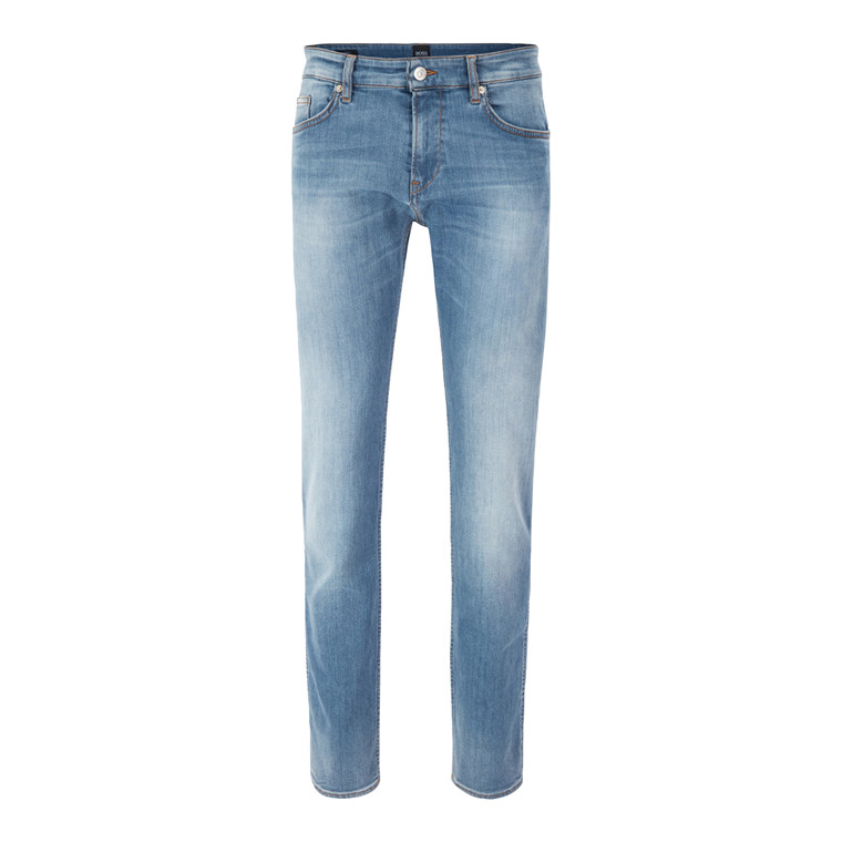 Hugo Boss Delaware3 Slim-fit Jeans