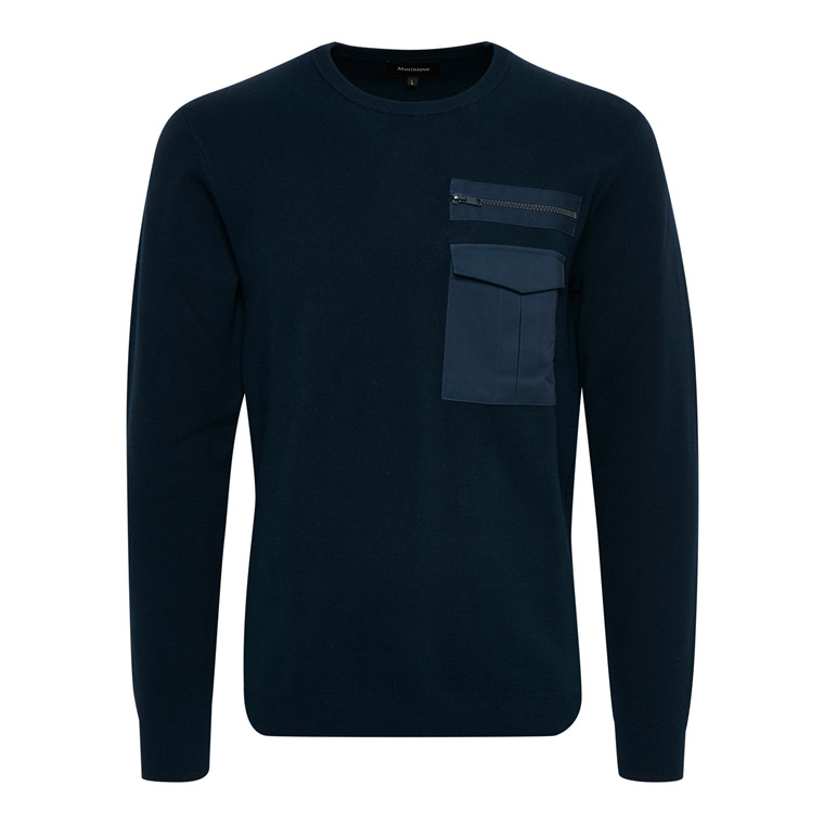 Matinique Carver Milano  Sweatshirt