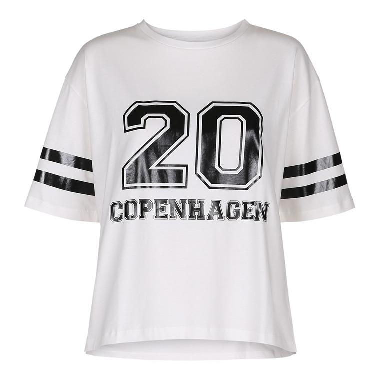 Day Birger et Mikkelsen Celebrating T-shirt