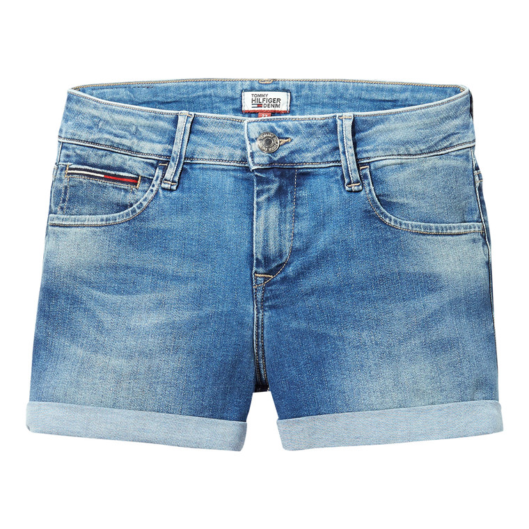 Tommy Jeans Classic Denim Shorts