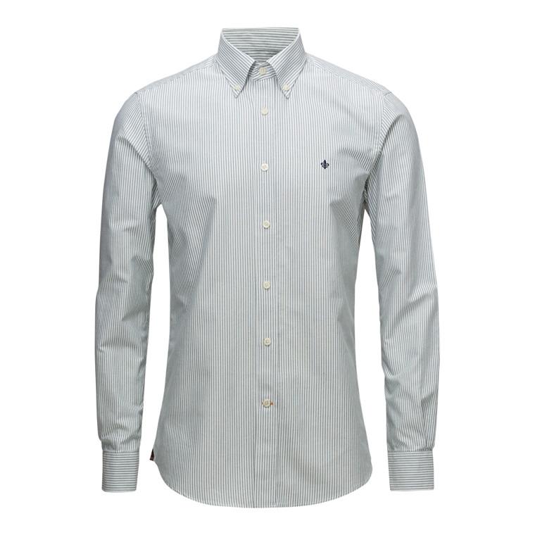 Morris Douglas Stripe Skjorte