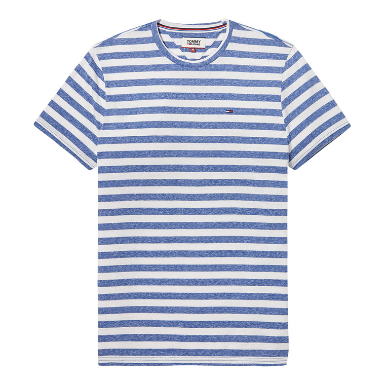 Tommy Jeans Essential Stripe T-shirt