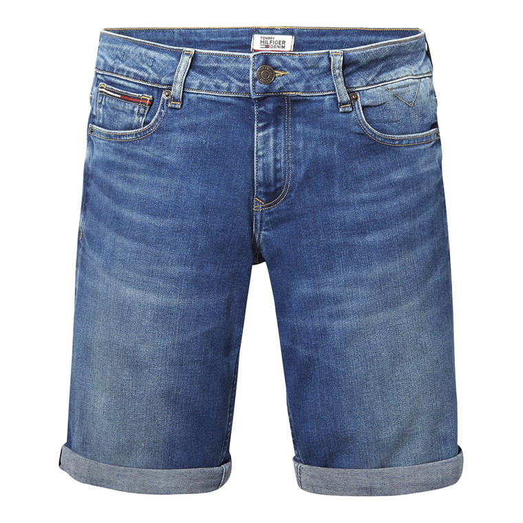Tommy Jeans Classic Denim Longer Shorts