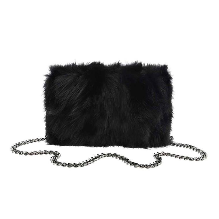 Cosy Concept Fur Alma Fox Taske