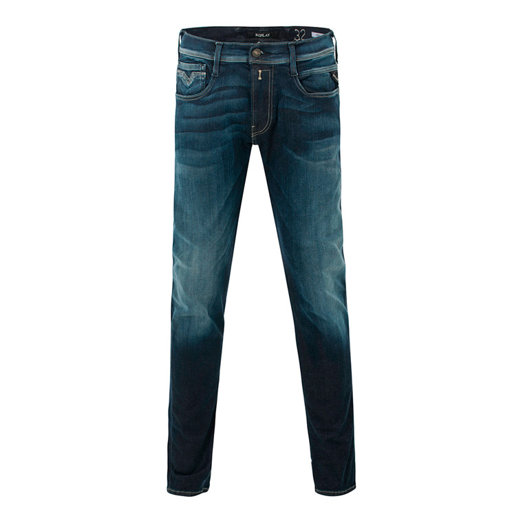 Replay M914 Anbass Hyperflex Jeans