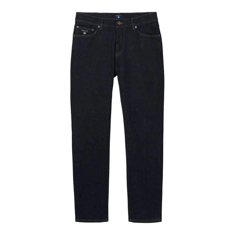 Gant Slim Straight Jeans