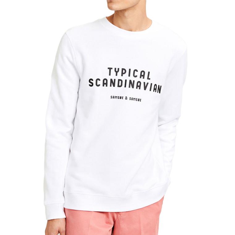 Samsøe Samsøe Scandinavian O-n Sweatshirt