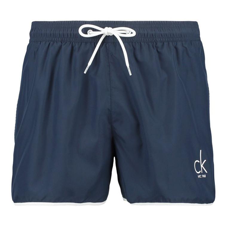 Calvin Klein Short Runner Badeshorts